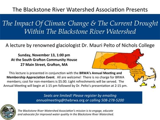 Blackstone River Watershed Association